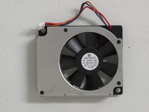 UDQFSEH53F IBM Thinkpad R30 R31用FAN